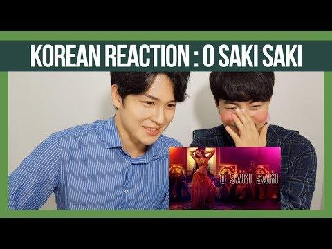 O Saki Saki Reaction by Korean Dost | Nora Fatehi | Batla House | 2019