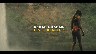 R3HAB X KSMHR - Islands Music Video!
