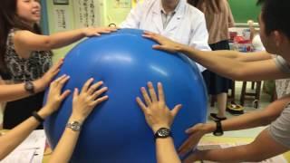 慈敬STEM(教師課程.A1空氣及 A3聲音)