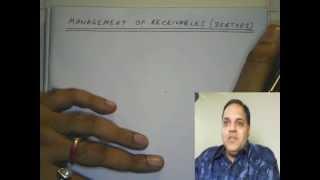 """CA IPCC FM """"Financial Management"""" @ CA Institute--Bhadani Coaching Center"""