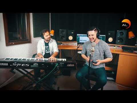 Aldin Osmankovic - Kleo bih te (Live)