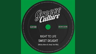 Sweet Delight (Micky More \u0026 Andy Tee Extended Mix)