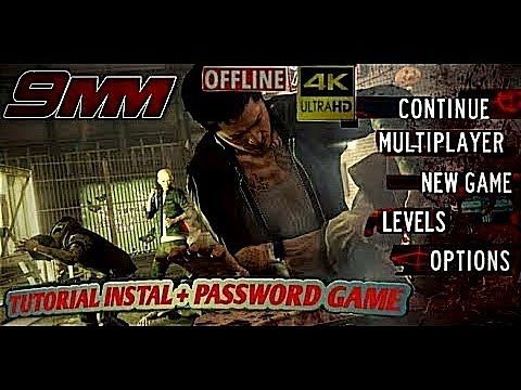 LINK GAME + TUTORIAL INSTAL SLEEPING DOG (9MM) GFK HD PS3/PC_Android Offline