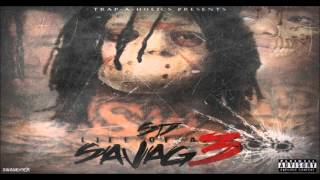 SD - Squad Full Of Killaz [Life Of A Savage 3] (Official)