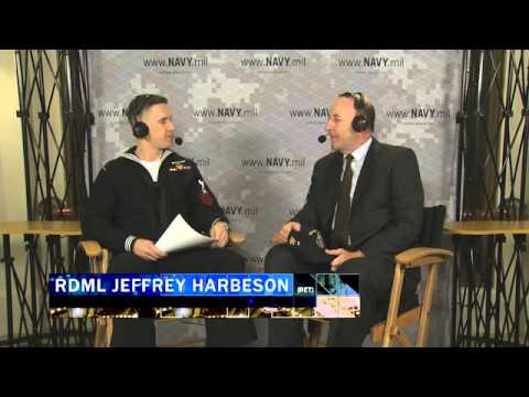 2015 U.S. Naval Academy Ship Selection Night - LIVE