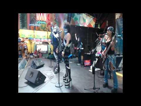 Karaoke Rockstarz, Live From Las Vegas