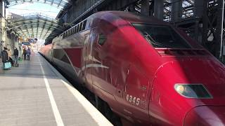 Binaural 3D Audio: Cologne Central Station Sennheiser Ambeo (4K UHD)