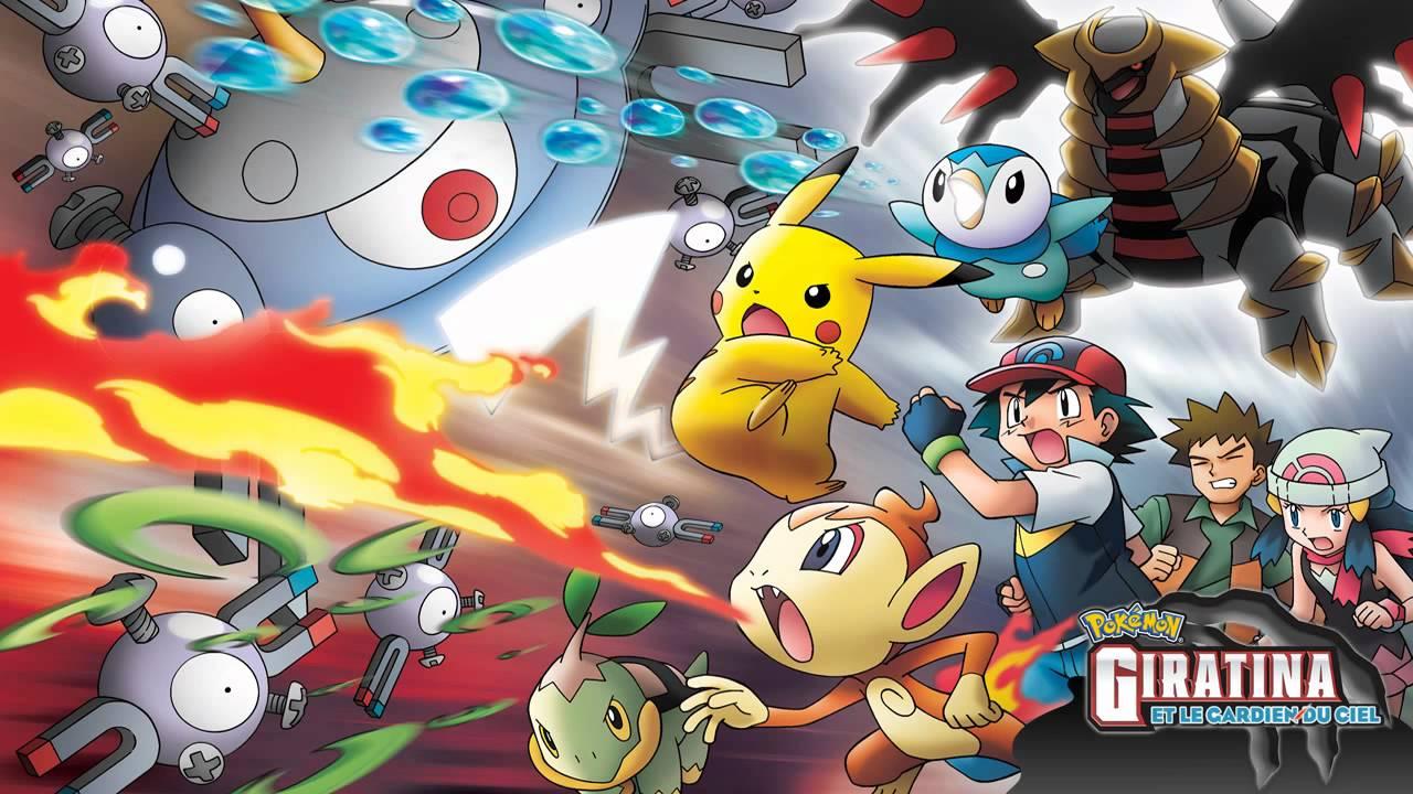 pokemon giratina et le gardien du ciel