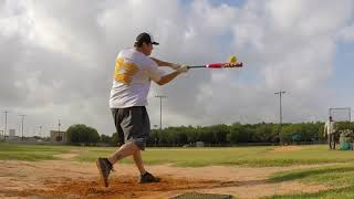 "Senior Softball (Billy Blake III Adidas Two Piece 12"")"