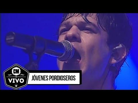 Jóvenes Pordioseros (En vivo) - Show Completo - CM Vivo 2007
