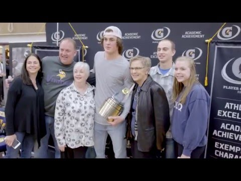 Jacob Eason: 2015-2016 Gatorade National Football Player of the Year