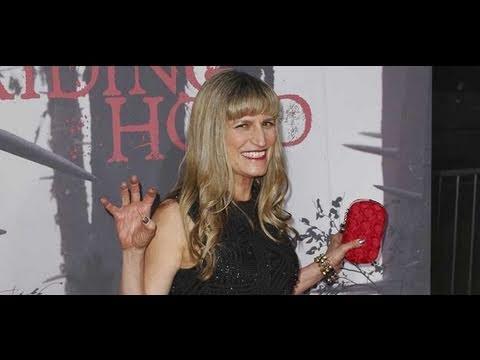Twilight's Catherine Hardwicke Chills At SXSW