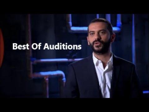 MasterChef Greece 2018 – Best Of Λεωνίδας Κουτσόπουλος (Auditions).