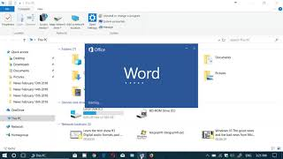 Windows 10 Fall Creators update tips and tricks on saving on PC VS OneDrive