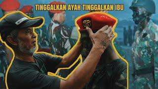 Download Lagu Tinggalkan Ayah Tinggalkan Ibu - Lagu Kopassus Dengan Lirik (Patriot) mp3
