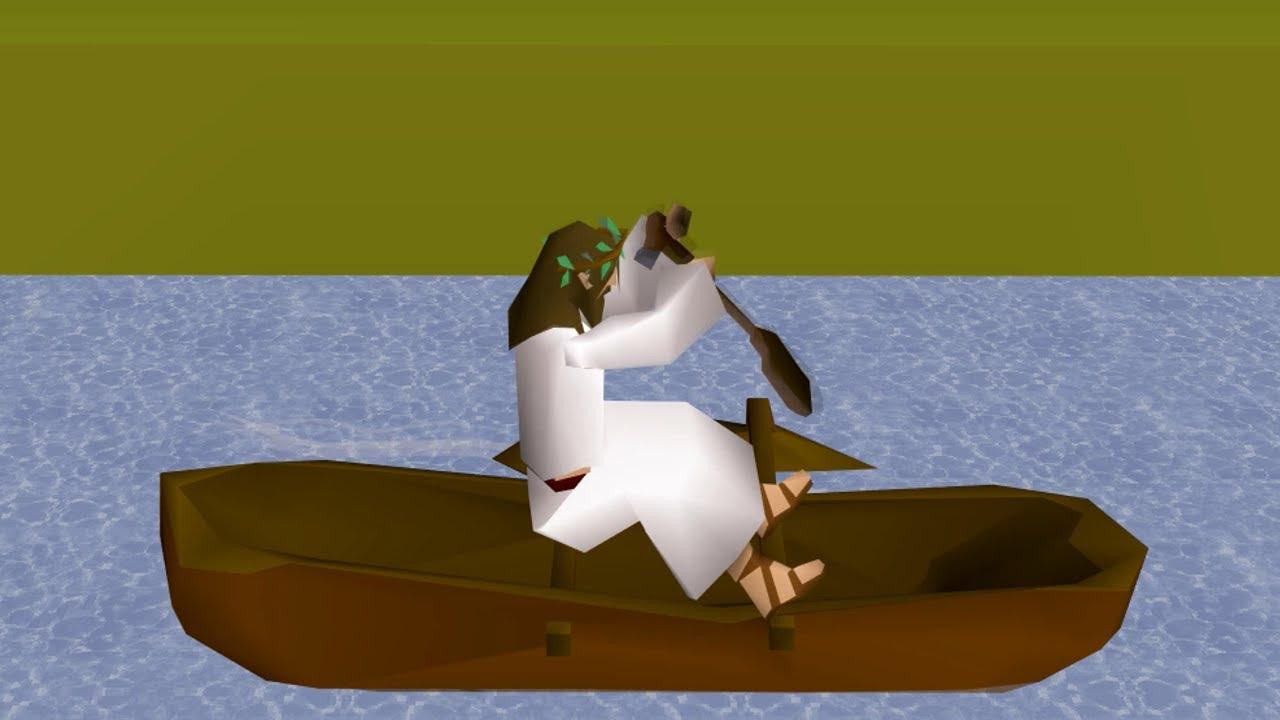 Eradicating The Rat Splashers   Revelation 3