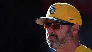 Phillips 66 Big 12 Baseball Championship - Baylor Press Conference