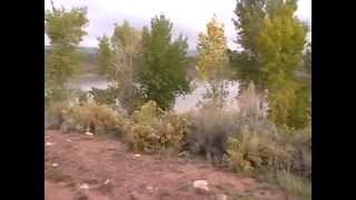 Browns Draw Reservoir (Secret Lake)