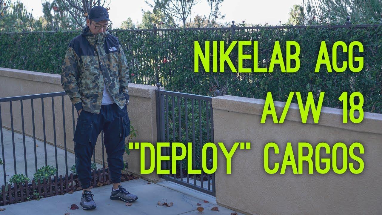 77a7a8c9add0 NikeLab ACG A W 18