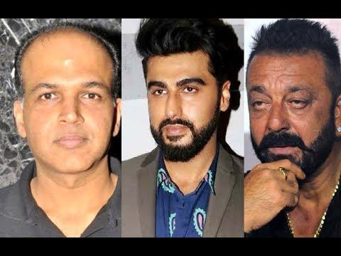 Ashutosh Gowariker To Direct Sanjay Dutt And Arjun Kapoor