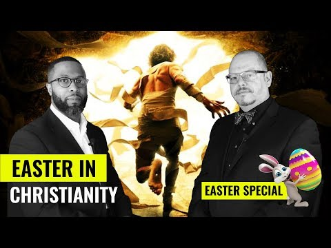 Easter History - Easter In Christianity? Important Date In The Christian Calendar? MUST WATCH!