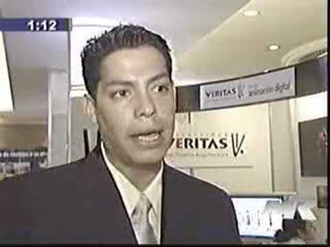 IV Congreso Costa Rica Technology Insight