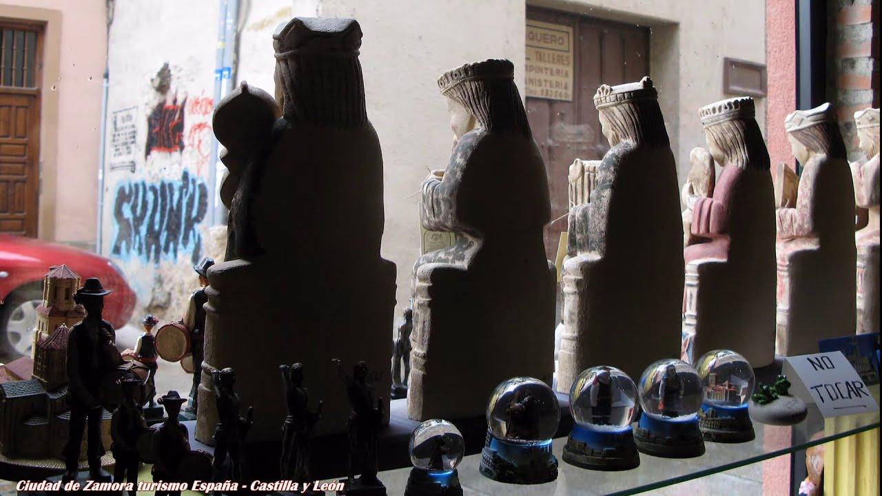 Ciudad de zamora turismo espa a castilla y le n youtube for Oficina turismo castilla y leon