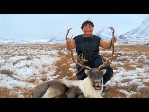 On The Trail: Gates of the Arctic National Park