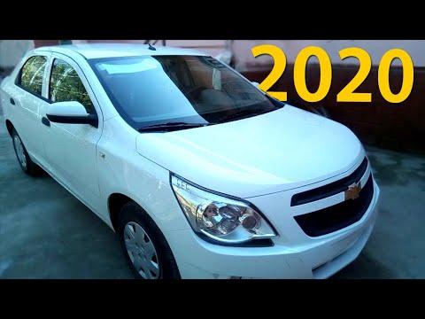 2 позиция Кобальт 2020 Chevrolet Cobalt 2 Pozitsiya 2020