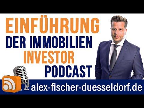 Einführung - Was bringt Dir der Immobilien Investor Podcast #1