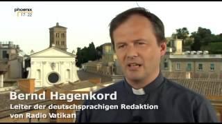 Vatileaks   Verrat im Vatikan Doku deutsch