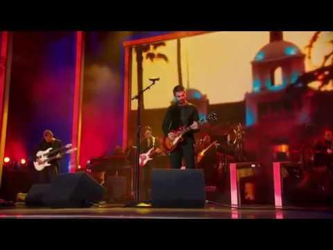 Hotel California Juanes