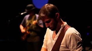 SOMBA - Destino - ao vivo no Teatro Francisco Nunes - Novembro de 2014
