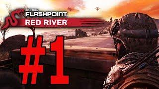 operation Flash Point Red River Кооператив #1 (Добро пожаловать в Таджикистан)