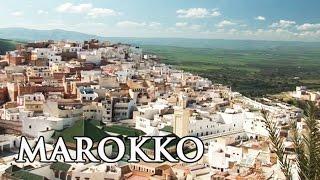 Marokko: Königreich zwischen Meer und Wüste  - Reisebericht