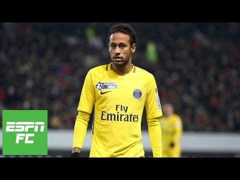Do Cristiano Ronaldo-Juventus reports mean Neymar is going to Real Madrid? | ESPN FC