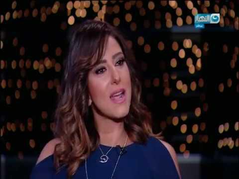 اخر النهار - حوار خاص مع الفنانة / حنان مطاوع عن نجاحتها الدرامية الأخيرة