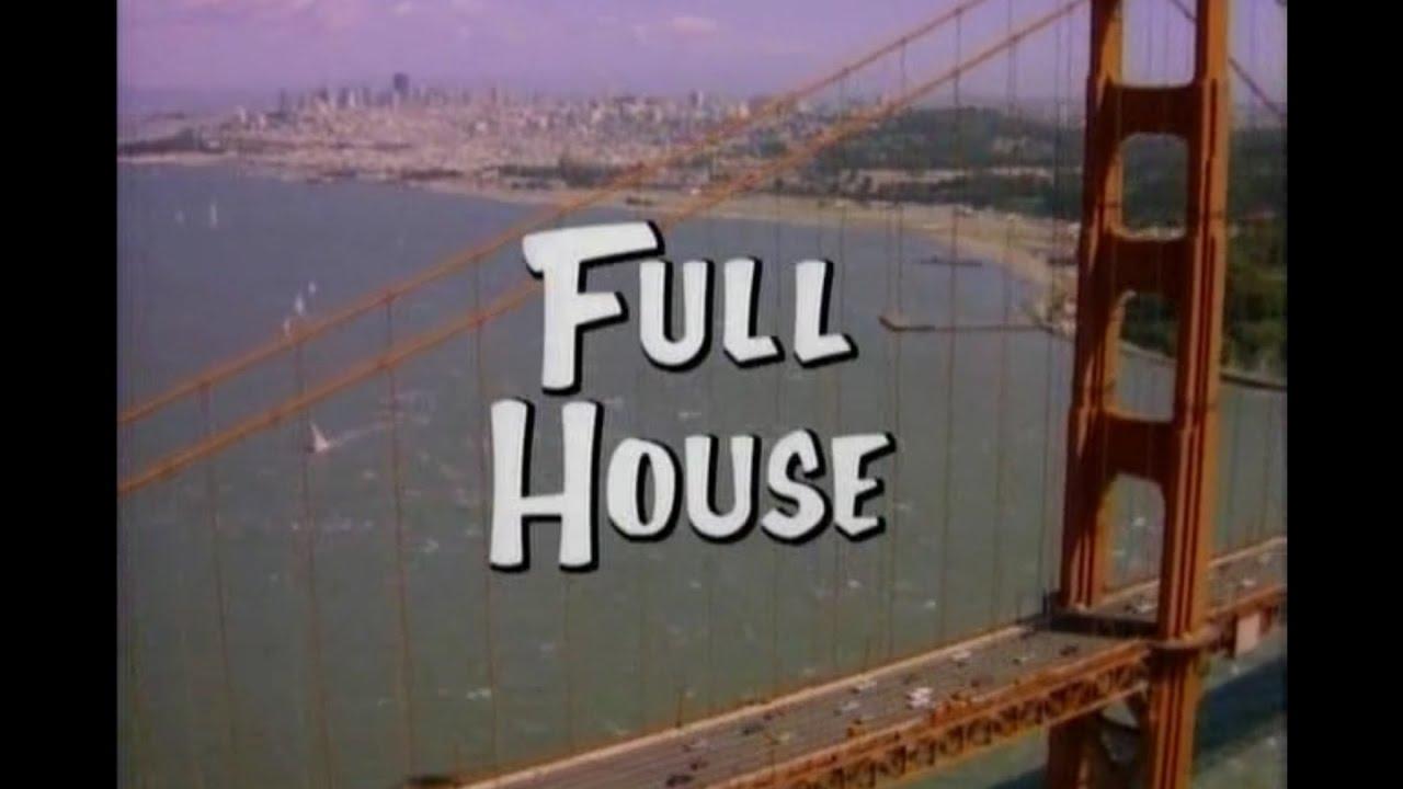 TV Theme Songs: Full House