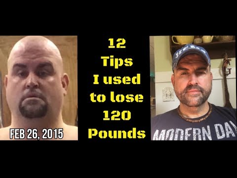 12-tips-i-used-to-lose-120-pounds!!-going-gonzo---keto-diet