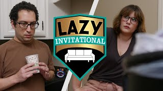 If Laziness was a Sport