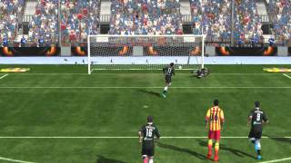 FIFA 11 - Gameplay 13/14 Patch [tokke001]