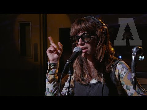 Nicole Atkins - Goodnight Rhonda Lee - Audiotree Live (4 of 6)