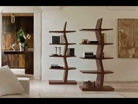 7ff535d96 ديكورات خشبية منزلية رائعة - YouTube
