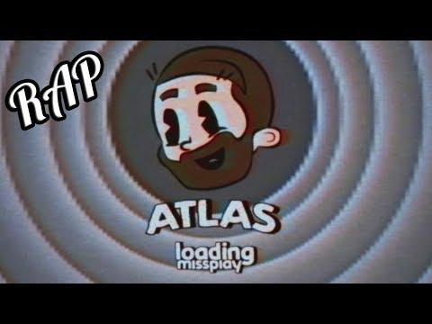 EL RAP DE ATLAS (de PRIETO) | TRAILER DEL CANAL