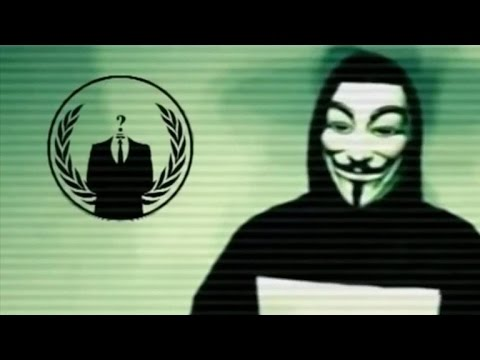 Hacker group declares war on ISIS