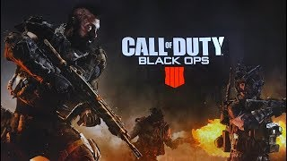 Call of Duty: Black Ops 4 — Official Multiplayer Reveal Trailer (2018)