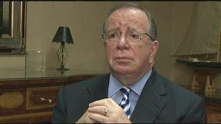 I-Team:  Former mayor explains using his city email for Ashley Madison website