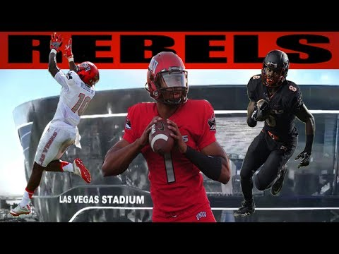 UNLV Football - The New Era