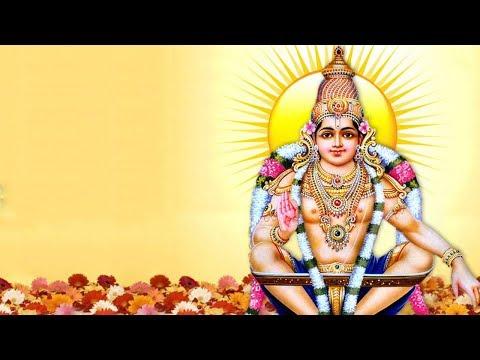 Lord Ayyappa Songs – Irumudikattu Sabarimalaikku – Tamil Devotional Paadalgal – K.Veeramani
