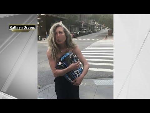 Black Student Films Racist Tirade Against Her in Manhattan    NBC New York